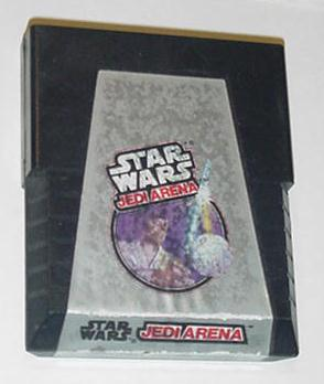 Atari 2600 Star Wars Jedi Arena Video Game Only